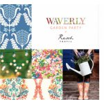 Rasch Textil Waverly Garden Party