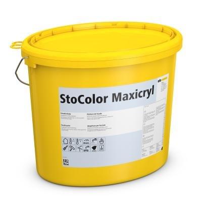 StoColor Maxicryl weiß