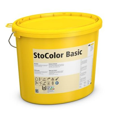 StoColor Basic weiß