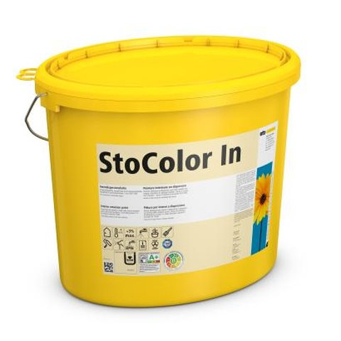 StoColor In weiß