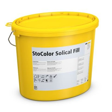 StoColor Solical Fill 25 kg weiß